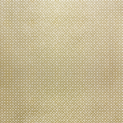 Little Bubbles Paglia col. 001 | Wall coverings / wallpapers | Dedar