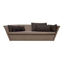 Open | Lounge sofas | José Martínez Medina