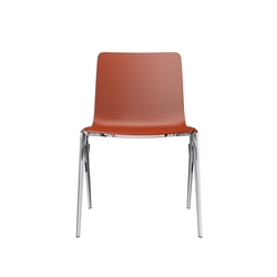 A-Chair 9704 | Sillas | Brunner