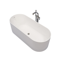 Oval | Bathtubs | Ceramica Flaminia