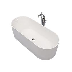 Oval | Free-standing baths | Ceramica Flaminia