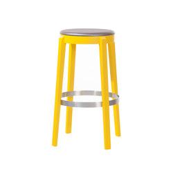 Punton Barstool upholstered | Bar stools | TON