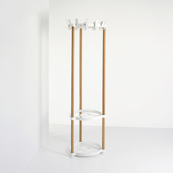 Sticks Round | Stender guardaroba | van Esch