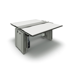 Axess | Remote | Tables collectivités | SBFI Limited