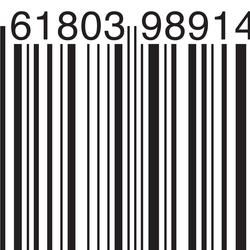 Barcode | Wandbilder / Kunst | Cobalti