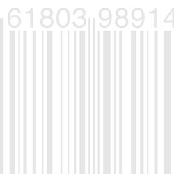 Barcode | Wall art / Murals | Cobalti