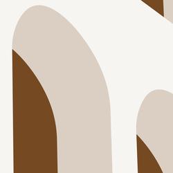 Novecento | Quadri / Murales | Cobalti