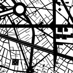 Europa | Wandbilder / Kunst | Cobalti