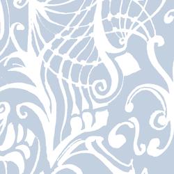 Burano Large | Arts muraux | Cobalti