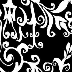 Burano Large | Arte | Cobalti