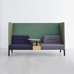 ophelis docks | Lounge-work seating | ophelis