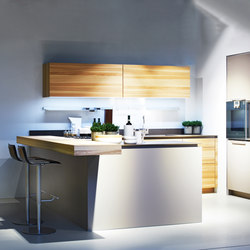 +SEGMENTO | Fitted kitchens | Poggenpohl