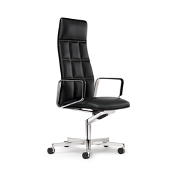 Leadchair | Executive chairs | Walter Knoll