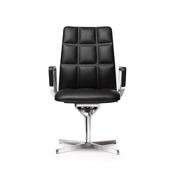 Leadchair | Management chairs | Walter Knoll