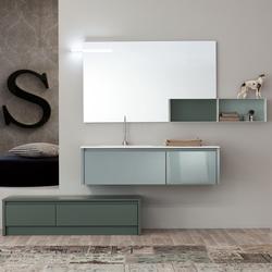 Tender 02 | Wall cabinets | Mastella Design