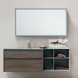 Tender 03 | Wall cabinets | Mastella Design