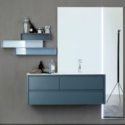 Tender 04 | Wall cabinets | Mastella Design