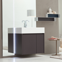 Tender 05 | Armarios de baño | Mastella Design