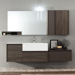 Tender 07 | Wall cabinets | Mastella Design