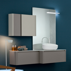 Tender 09 | Armarios de baño | Mastella Design