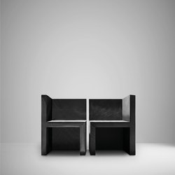 HT207 | Lounge chairs | HENRYTIMI