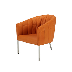 Rumba armchair | Lounge chairs | Jori