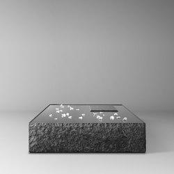 CSGS401 macosè?forsepietraoforsefiore? | Lounge tables | HENRYTIMI
