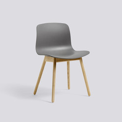 About A Chair AAC12 | Sedie mensa | Hay
