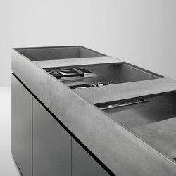HT601 | Island kitchens | HENRYTIMI