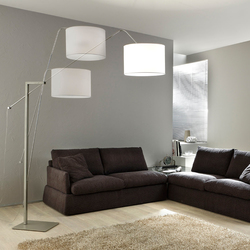 Atlante Floor lamp | Free-standing lights | La Référence