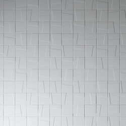 Lines | Wall tiles | Mosa