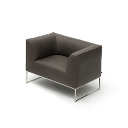 Mell Sessel | Loungesofas | COR