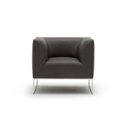 Mell armchair | Lounge chairs | COR