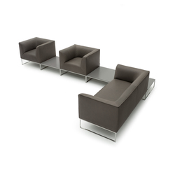 Mell seating group | Canapés d'attente | COR
