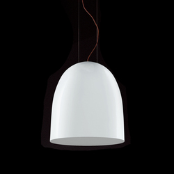 Orange S Oversize | Suspended lights | B.LUX
