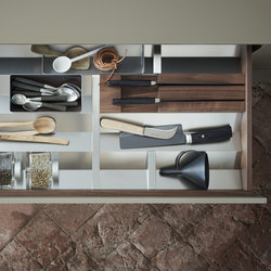 b3 interior system | Kitchen organization | bulthaup
