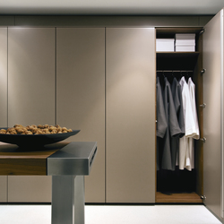 bulthaup b3s tall cabinet system | Mobili cucina | bulthaup