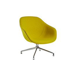 About A Lounge Chair AAL81 | Lounge chairs | Hay