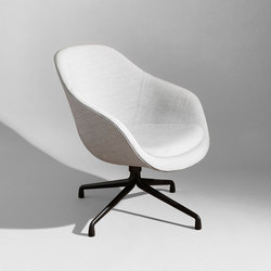 About A Lounge Chair AAL81 | Loungesessel | Hay