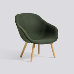 About A Lounge Chair AAL82 | Poltrone lounge | Hay