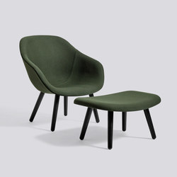 About A Lounge Chair AAL82 | Sillones | HAY