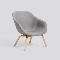 About A Lounge Chair AAL83 | Fauteuils d'attente | Hay