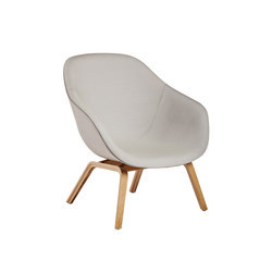 About A Lounge Chair AAL83 | Poltrone lounge | Hay