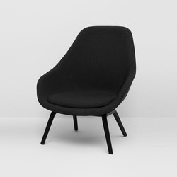 About A Lounge Chair AAL93 | Sillones | Hay