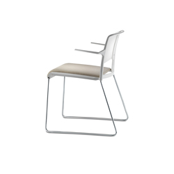 Aline 230/1 | Chairs | Wilkhahn