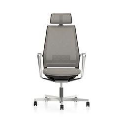 6012/3 São Paulo | Management chairs | Kusch+Co