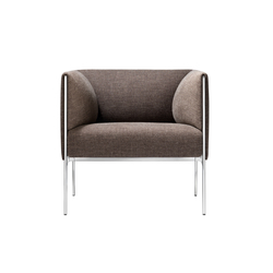 Asienta | Lounge chairs | Wilkhahn