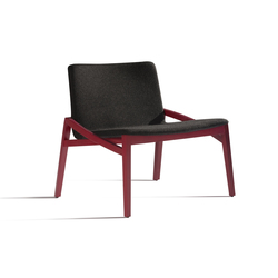 Capita 511T | Lounge chairs | Capdell