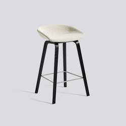 About A Stool AAS33 | Taburetes de bar | Hay