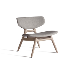 Eco 501 T | Lounge chairs | Capdell